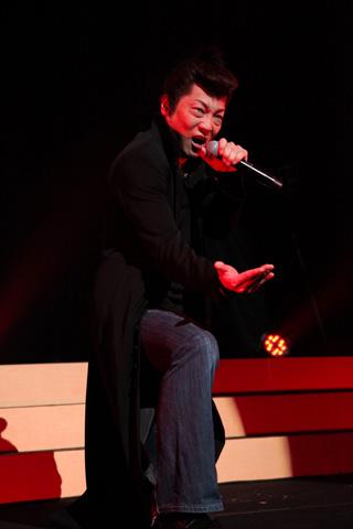 『戦国無双 声優奥義2011秋』夜の部をレポ!
