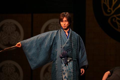 ついに開幕!『大江戸鍋祭~あんまりはしゃぎ過ぎると討たれちゃうよ~』からキャストたちのコメントをお届け~!