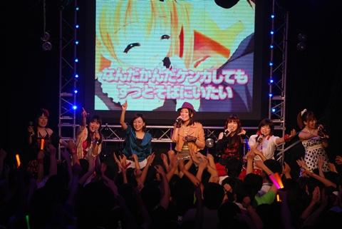 PCゲーム音楽の祭典「P.C.M. Live!」レポート