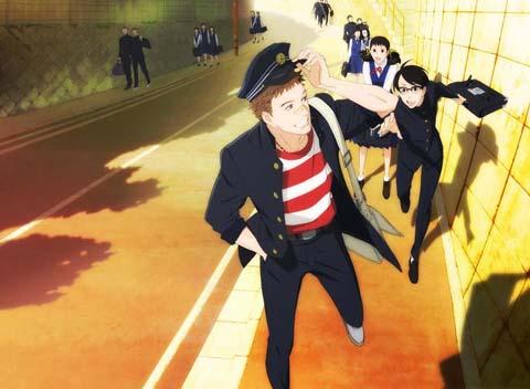 『コクリコ坂から』と同じ高度経済成長の青春を描いた、「坂」のつく名作アニメとは?
