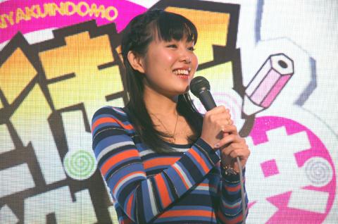 【ACE2012】Webラジオ『全ラ!まっぱ!!』公開ラジオレポ