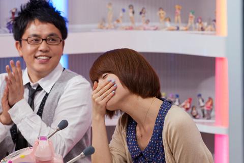 NOTTVの生放送番組「声優生電話」に鹿野優以さんが登場! 視聴者との生電話で一触即発!?