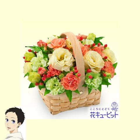 『夏雪ランデブー』フラワーショップSHIMAO期間限定オープン