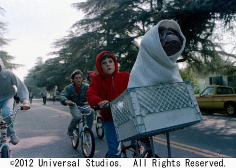 声優・浪川大輔さんの子役時代の演技を楽しめる映画『E.T.』が「金曜ロードSHOW!」でテレビ放送! 浪川さんがデビューしたての12歳の頃を振り返る!?-1