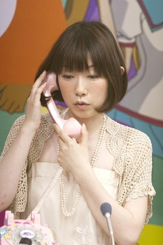 NOTTV『声優生電話』第6回レポート、ゲストは『一騎当千』などでおなじみ浅野真澄さん!