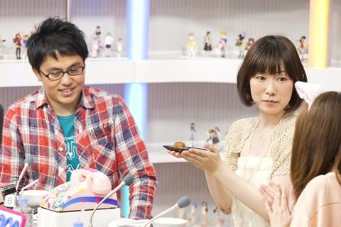 NOTTV『声優生電話』第6回レポート、ゲストは『一騎当千』などでおなじみ浅野真澄さん!の画像-10