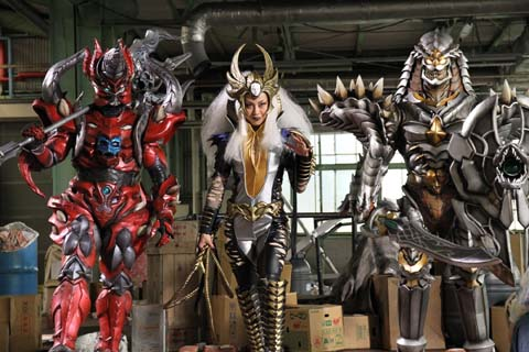 関智一さんが、『宇宙刑事ギャバン THE MOVIE』に参加決定