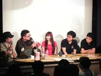『トップをねらえ2!』BD-Box発売記念座談会レポ