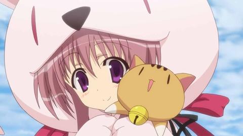 アニメ『えびてん』第2話の先行場面写真が到着!
