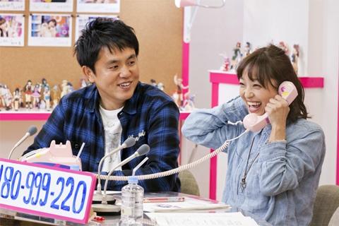毎週火曜放送に生まれ変わった『NOTTV声優生電話』に金田朋子さん出演! 声優生電話第14回レポートの画像-16