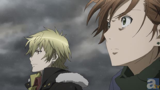テレビアニメ『絶園のテンペスト』第1幕 場面写真を公開