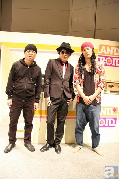 『鈴村健一の超・超人タイツジャイアント』イベントレポート