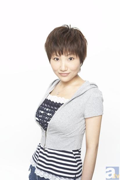 「声優生電話」2月19日放送回のゲストは長谷川明子さん!