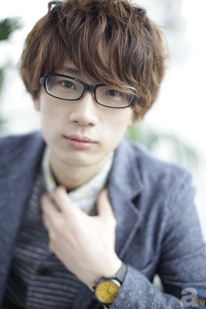 「声優生電話」3月12日放送回のゲストは江口拓也さん!