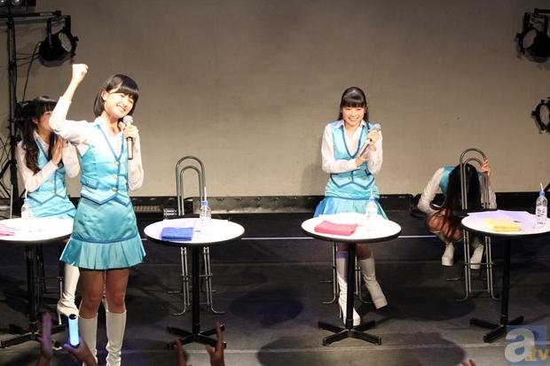 「M@N☆GIRL! 2ndイベント」をレポート!