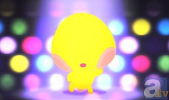 グリーのソーシャルゲーム『踊り子クリノッペ』がアニメ化決定!