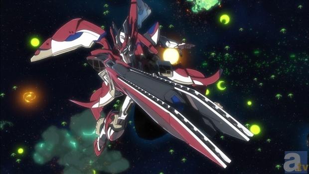 銀河機攻隊 マジェスティックプリンス-2