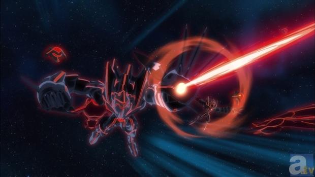 銀河機攻隊 マジェスティックプリンス-4