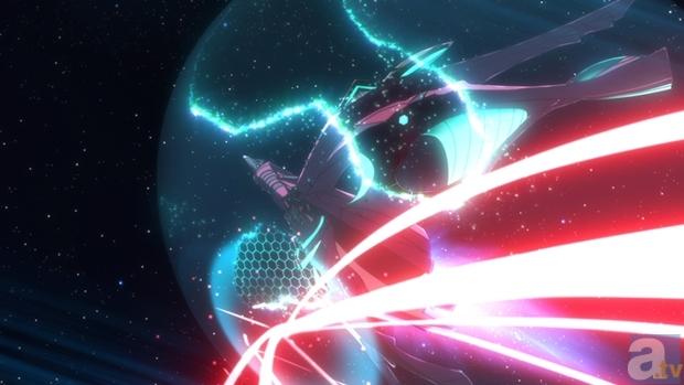 銀河機攻隊 マジェスティックプリンス-5