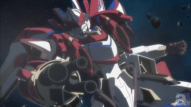 銀河機攻隊 マジェスティックプリンス-6