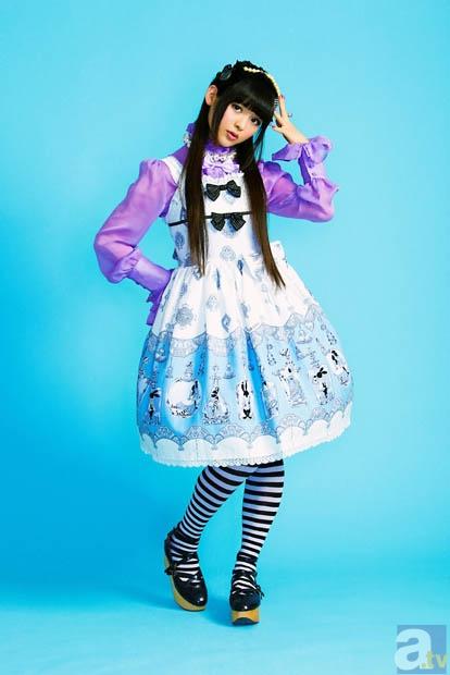 上坂すみれさんデビューシングル、CDジャケット&アー写が到着
