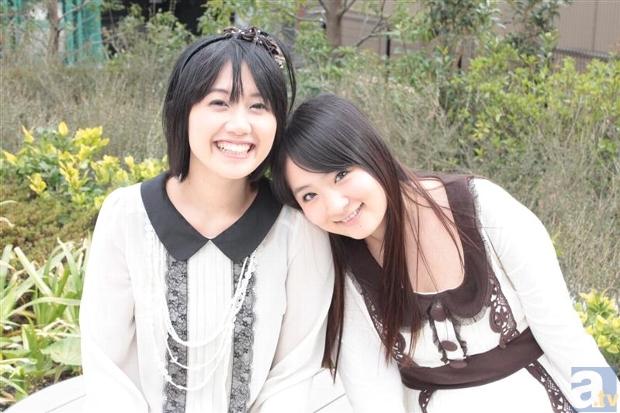 山本彩乃さんと森谷里美さんによるファン感謝イベントの新情報が到着
