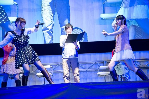 【ACE2013】『ニャル子さん』×『俺修羅』コラボステージレポ