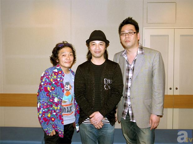 『PEACE MAKER 鐵』油小路篇DVDキャストインタビュー