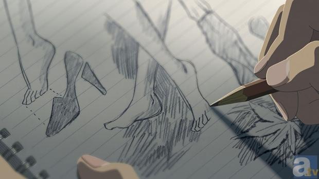 新海 誠監督の最新作『言の葉の庭』主演・入野自由さん&花澤香菜さんインタビュー! 「セリフの一つひとつを聞き逃さないで欲しい」(花澤)