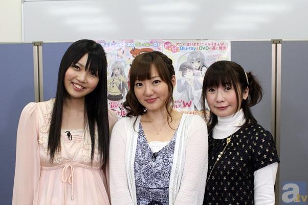 『這いよれ!ニャル子さん』WEBラジオ公開収録をレポート!