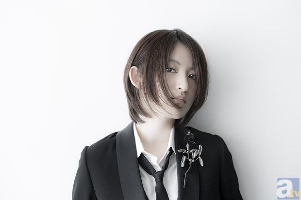 小松さんが歌う『神さまのいない日曜日』ED主題歌のジャケ写公開!