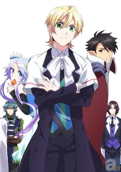 江口拓也さんなどメインキャストが登壇した、新番組『魔界王子』先行上映会&トークイベントをレポート!