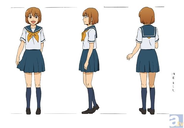 テレビアニメ『ぎんぎつね』金元寿子さん、三木眞一郎さんなどのキャストが決定! その他、新情報も到着!