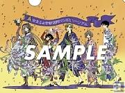 コミケ84「京まふブース」でCLAMP描き下ろしチケットを販売!