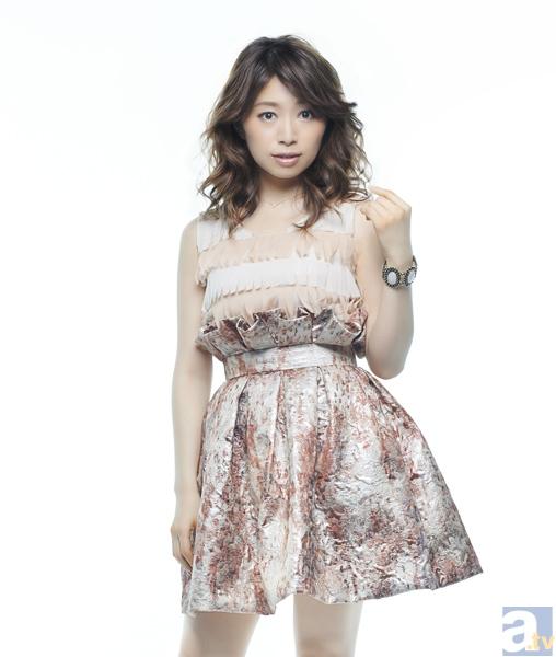 『ブラッドラッド』EDテーマ歌う南里侑香さんにインタビュー