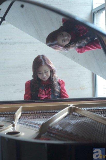 梶浦由記さん、NHK連続テレビ小説『花子とアン』で音楽を担当!