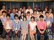 『凪のあすから』出演キャスト陣よりコメント到着!