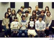 『とある飛空士への恋歌』、花江さんらアフレコインタビューが到着!