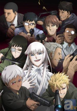 年末年始にニコニコ生放送で、テレビアニメ一挙放送決定!