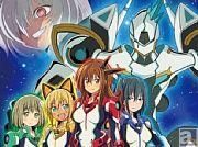 Webアニメ『エクスメイデン』が、2月28日ニコ動で配信開始!