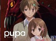 アニメ『pupa』BD&DVDが完全無修正で3月28日発売決定!