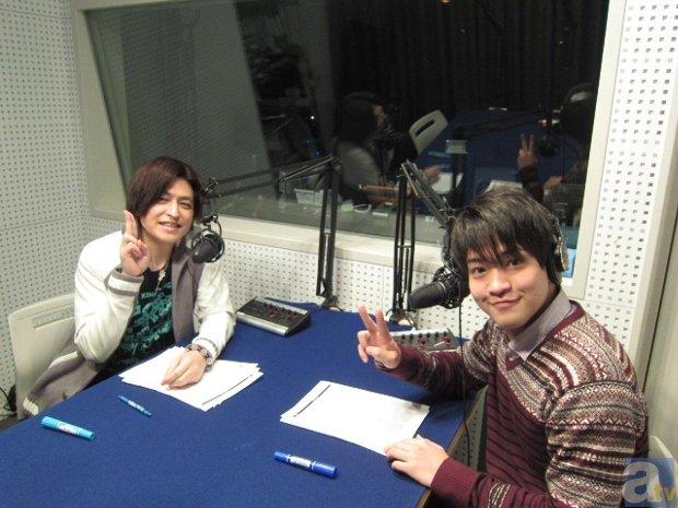 緑川さん・石川さんのラジオ「ありらじ」が、3月11日より配信!