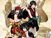 アニメ『曇天に笑う』が、日本テレビほかにて2014年放送開始!