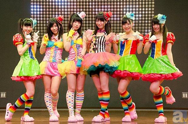 ライブアイドル-1