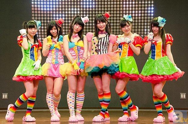ライブアイドル-9