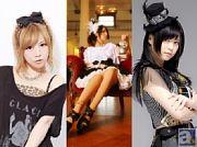 榊原ゆいさんらによる、3ウーマンライブが5月10日開催決定!