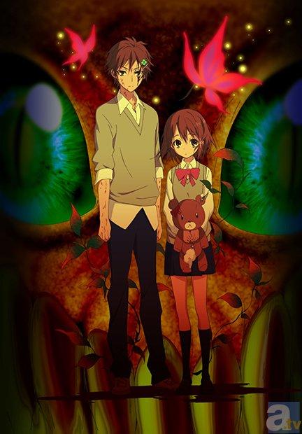 『pupa』 無修正版BD&DVD3月28日に発売!