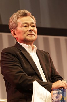 【AJ2014】『機動戦士ガンダム』35周年記念ステージレポート