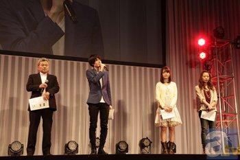 【AJ2014】池田秀一さんの名言も飛び出した。現在の『ガンダム』シリーズを追う『機動戦士ガンダム』35周年記念ステージをレポートの画像-9