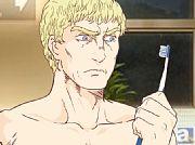 歯ブラシと『テルマエ・ロマエ』がコラボ! 特設サイトで特別篇公開